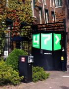 Raamweg 47, voormalig Europol gebouw © Roos Berendsen (Buro Room)